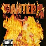 Pantera Reinventing The Steel (Parental Advisory)