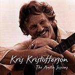 Kris Kristofferson The Austin Sessions