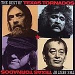 Texas Tornados The Best Of Texas Tornados