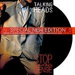 Talking Heads Stop Making Sense