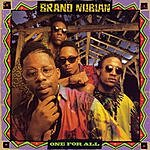 Brand Nubian One For All (Parental Advisory)