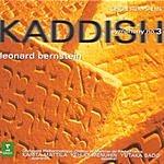 Yutaka Sado Symphony No.3 'Kaddish'/Chichester Psalms