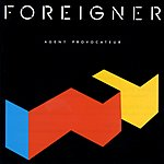 Foreigner Agent Provocateur (Remastered)