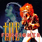 Foreigner Best Of Live