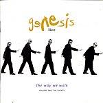 Genesis Live/The Way We Walk, Vol.1: The Shorts