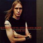 Kenny Wayne Shepherd Live On