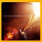 k.d. lang Invincible Summer