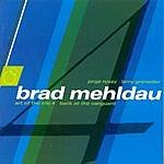 Brad Mehldau Art Of The Trio 4: Back At The Vanguard