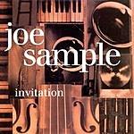 Joe Sample Invitation