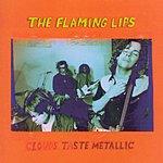 The Flaming Lips Clouds Taste Metallic