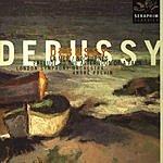 André Previn La Mer/Three Nocturnes/Prelude A L'Apres-Midi D'un Faune