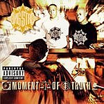 Gang Starr Moment Of Truth (Parental Advisory)