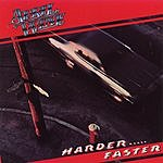 April Wine Harder...Faster