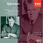 Edwin Fischer The Well-Tempered Clavier: 48 Preludes & Fugues