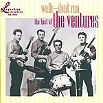 The Ventures The Legendary Masters Series: Walk-Don't Run - The Best Of The Ventures