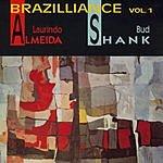 Laurindo Almeida Brazilliance Vol.1