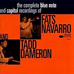 Fats Navarro The Complete Blue Note & Capitol Recordings Of Fats Navarro & Tadd Dameron