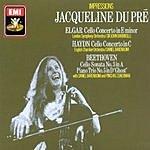 Jacqueline Du Pré Impressions
