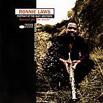 Ronnie Laws The Blue Note Cover Series: Portrait Of The Isley Brothers - Harvest For The World