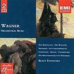 Klaus Tennstedt Orchestral Works