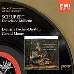 Dietrich Fischer-Dieskau Great Recordings Of The Century: Die Schone Mullerin