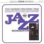 The George Shearing Trio Jazz Moments