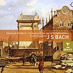 Elizabeth Wallfisch Violin Concertos