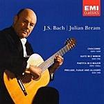 Julian Bream Chaconne/Suite in E Minor/Partita in E Major/Prelude, Fugue And Allegro