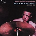 Buddy Rich Keep The Customer Satisfied (Recorded Live)