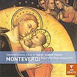 Andrew Parrott Vespro Della Beata Vergine 1610/Venetian Vesper Music From Selva Morale E Spirituale 1640