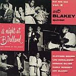 Art Blakey Quintet A Night At Birdland, Vol.2