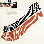 Lee Morgan The Rumproller (The Rudy Van Gelder Edition)