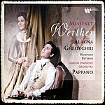 Antonio Pappano Werther (Opera In Four Acts)
