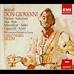 Carlo Maria Giulini Don Giovanni