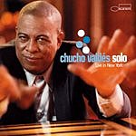 Chucho Valdés Solo: Live In New York