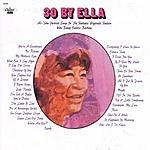 Ella Fitzgerald 30 By Ella