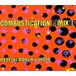 Medeski, Martin & Wood Combustication Remix EP