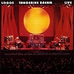 Tangerine Dream Logos: Tangerine Dream Live 1982