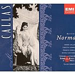 Tullio Serafin Maria Callas Series: Norma (Opera In Two Acts)