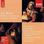 Philip Ledger Weihnacts-Oratorium (Christmas Oratorio), BWV 248