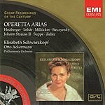 Elisabeth Schwarzkopf Great Recordings Of The Century: Operetta Arias