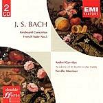Andrei Gavrilov Keyboard Concertos/French Suite No.5