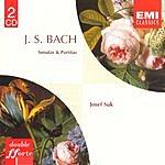 Josef Suk Sonatas & Partitas