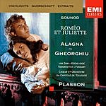 Michel Plasson Romeo Et Juliette (Highlights)