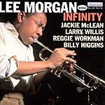 Lee Morgan Connoisseur Series: Infinity