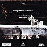Kent Nagano Dialogues Des Carmelites