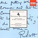 Sir Adrian Boult British Composers: Sinfonia Antartica/The Wasps - Aristophanic Suite