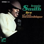 Lonnie Smith Live At The Club Mozambique