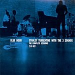 Stanley Turrentine Blue Hour: The Complete Sessions