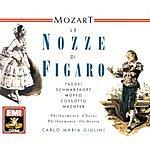 Carlo Maria Giulini Le Nozze Di Figaro (Opera In Four Acts)